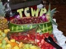 Watermelon Letters