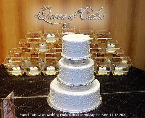 Queen of Cakes