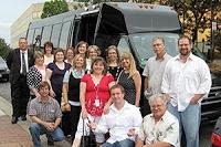 tcwp group limo