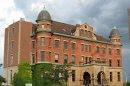 Historic Concord Exchange