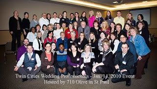 Twin Cities Wedding Professionals 2010