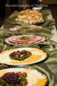 Mintahoe Catering 2010