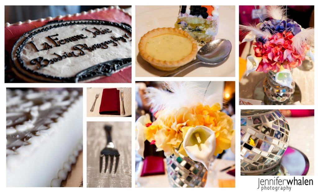 desserts 2010