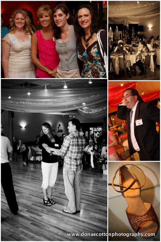 tropical ballroom dance