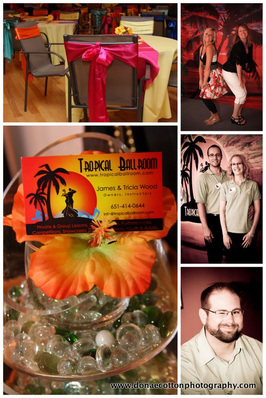 tropical ballroom 2010