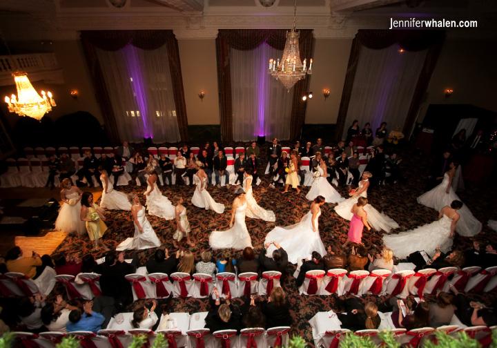 TCWEP Runway Show Bridal