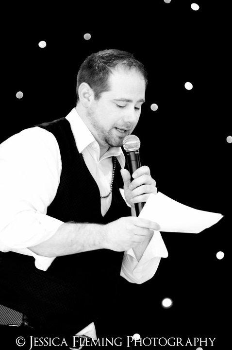 Matthew Sherry 2011