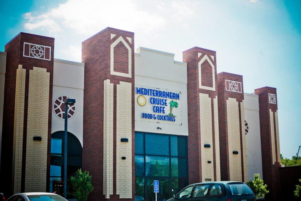 Mediterranean Event Center Minneapolis