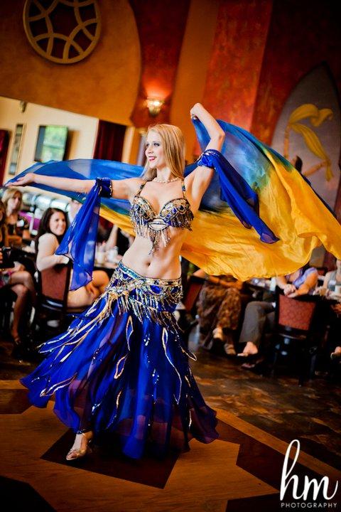 Belly Dancer Twin Cities