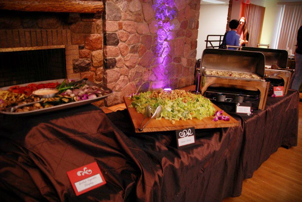 murzyn hall catering