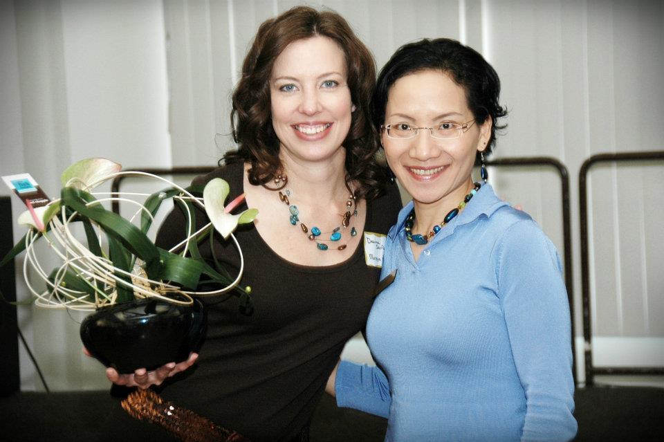 prize winner at Murzyn hall