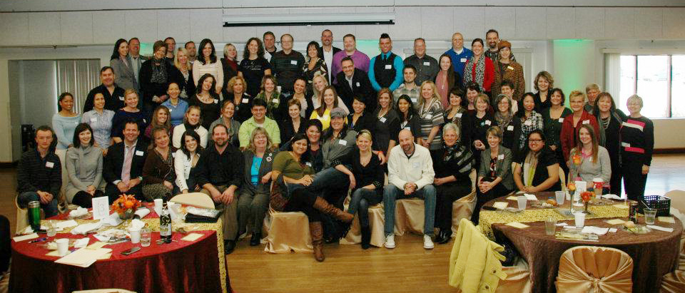 TCWEP Group 2011