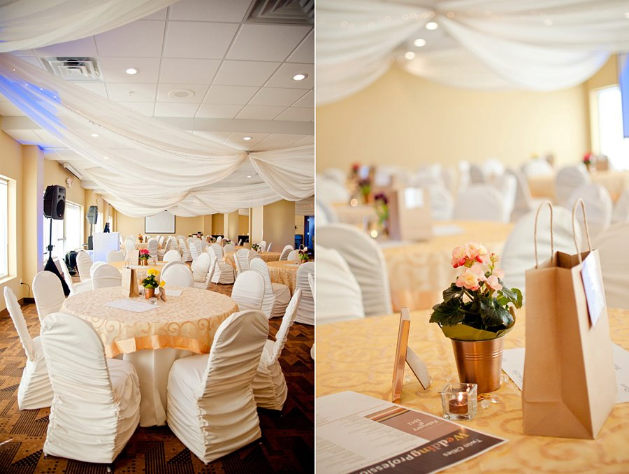 grandstay hotel wedding venue