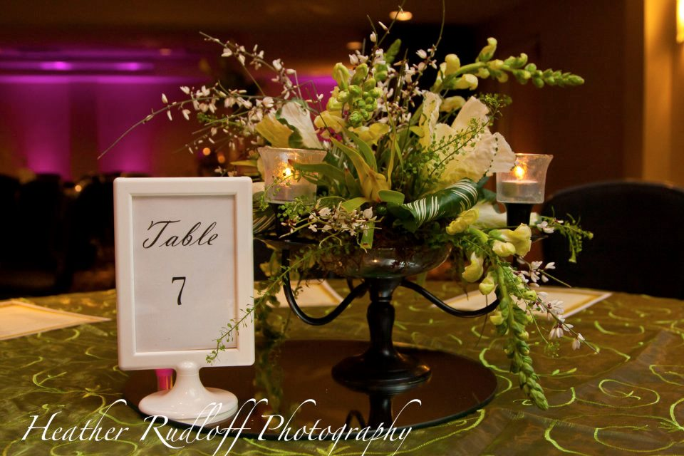 flowers 2012 wedding