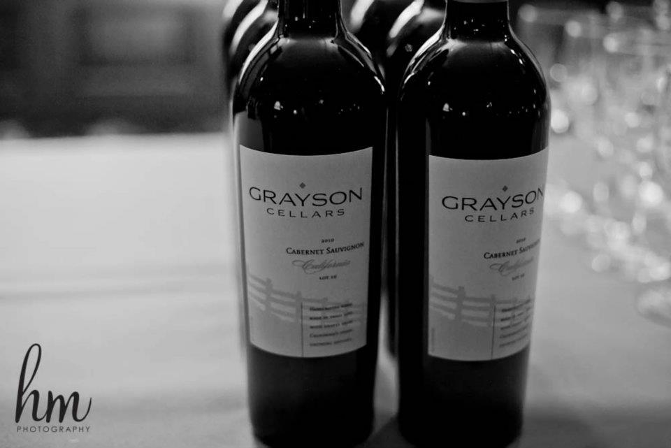 grayson wine