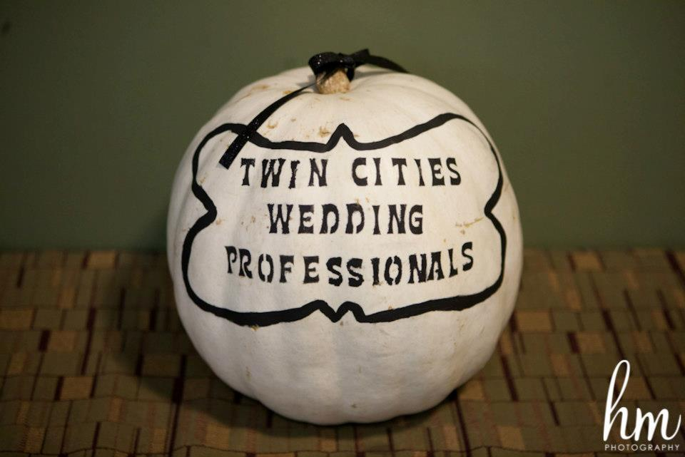 TCWEP pumpkin decoration