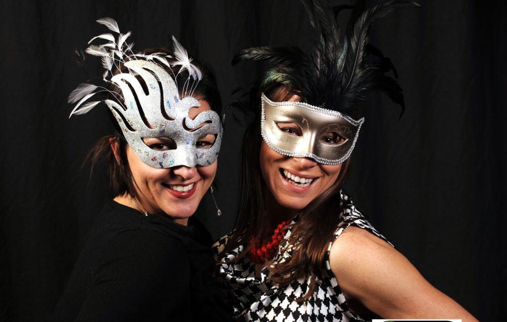 masquerade ball event