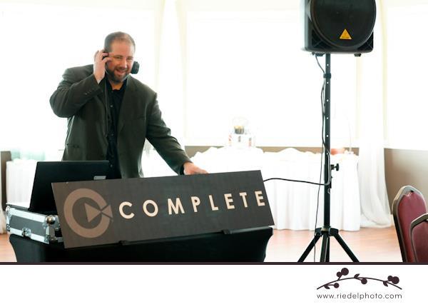 Complete Wedding & Events