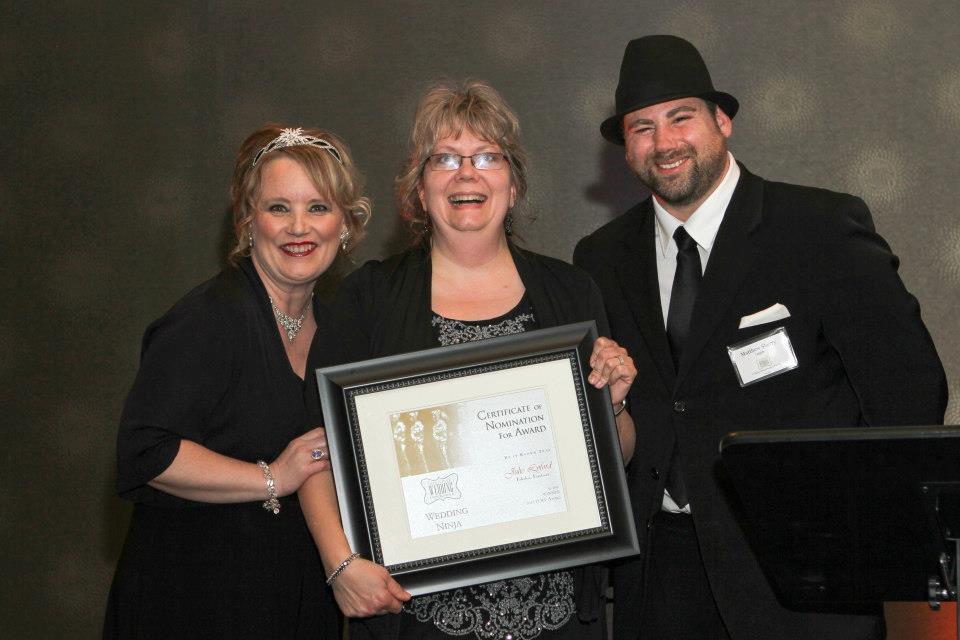 awards at TCWEP