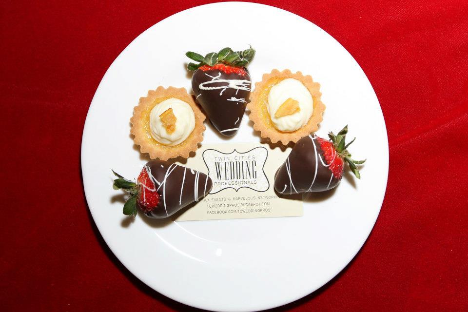 chocolate stawberries