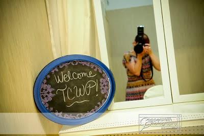 welcome tcwep