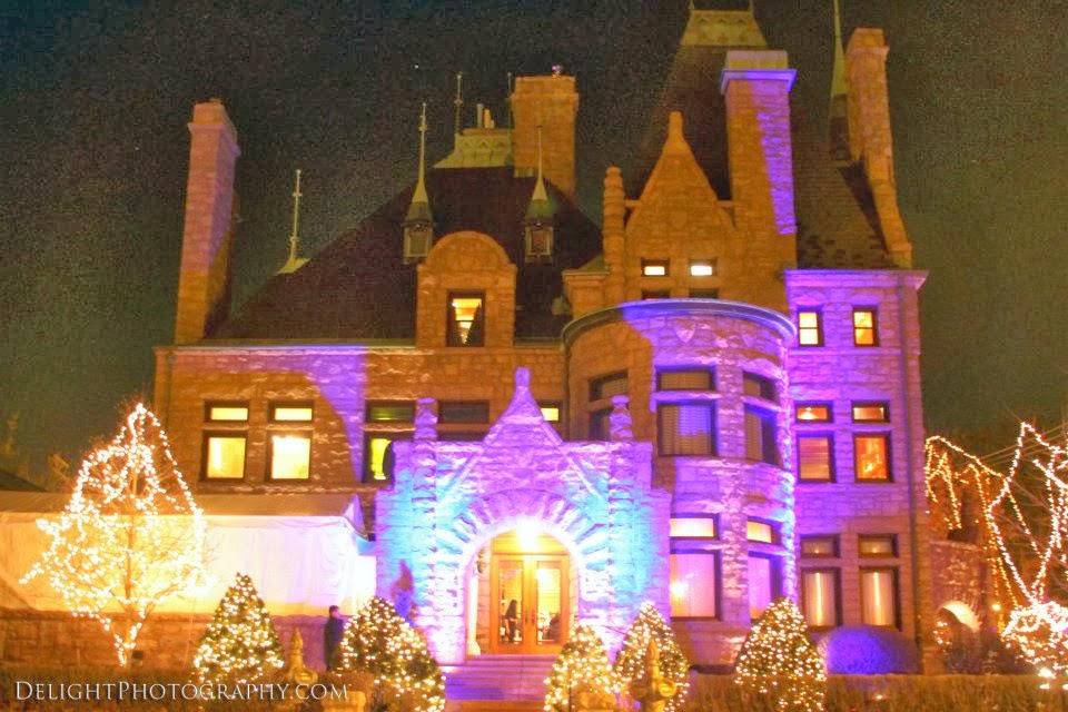 Van Dusen Mansion