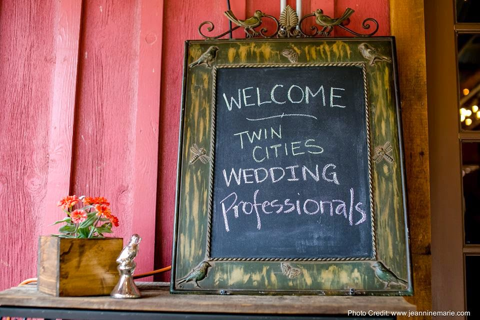 Welcome chalk board