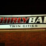 About Our November 2017 TCWEP Event at Whirlyball Twin Cities
