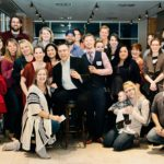 About Our April 2018 – Cheers to Nine Years Celebrating TCWEP Networking Awesomeness