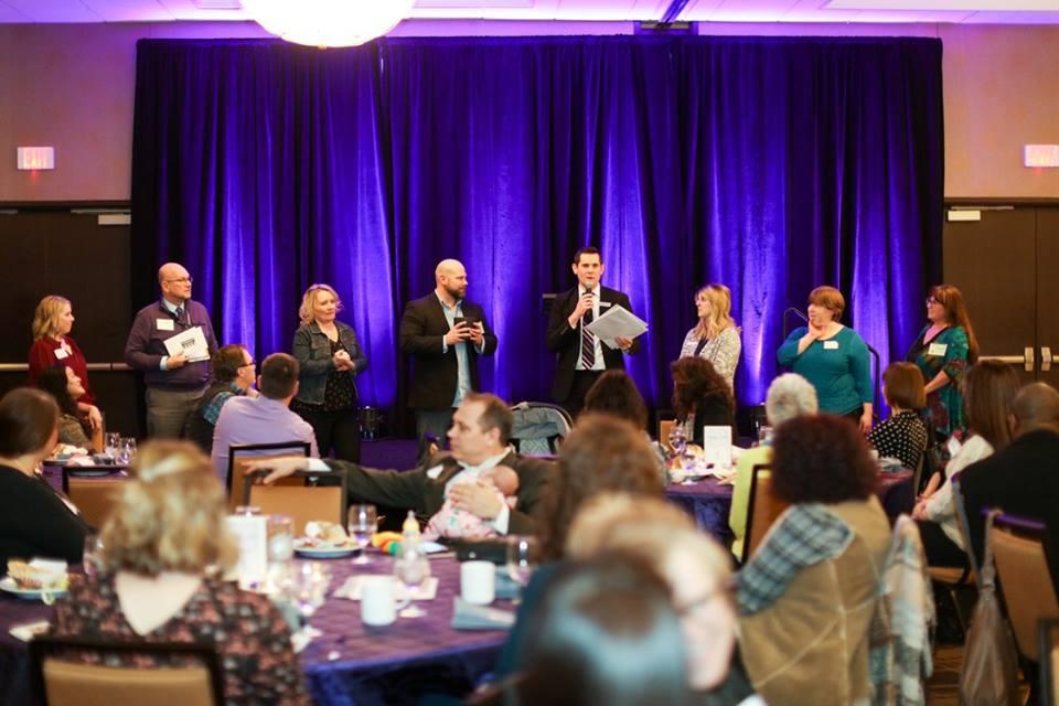 TCWEP Networking Group Minneapolis