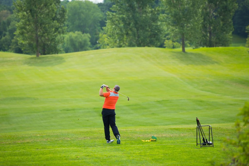 tcwepNetworking; Heritage Links Golf Club