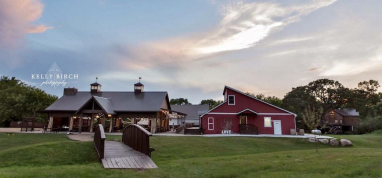 Historic Hope Glen Farm & Vineyard property