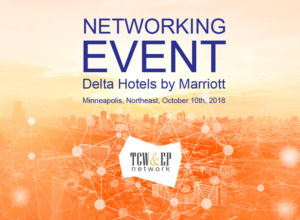 TCWEP Event - Delta Hotels by Marriott