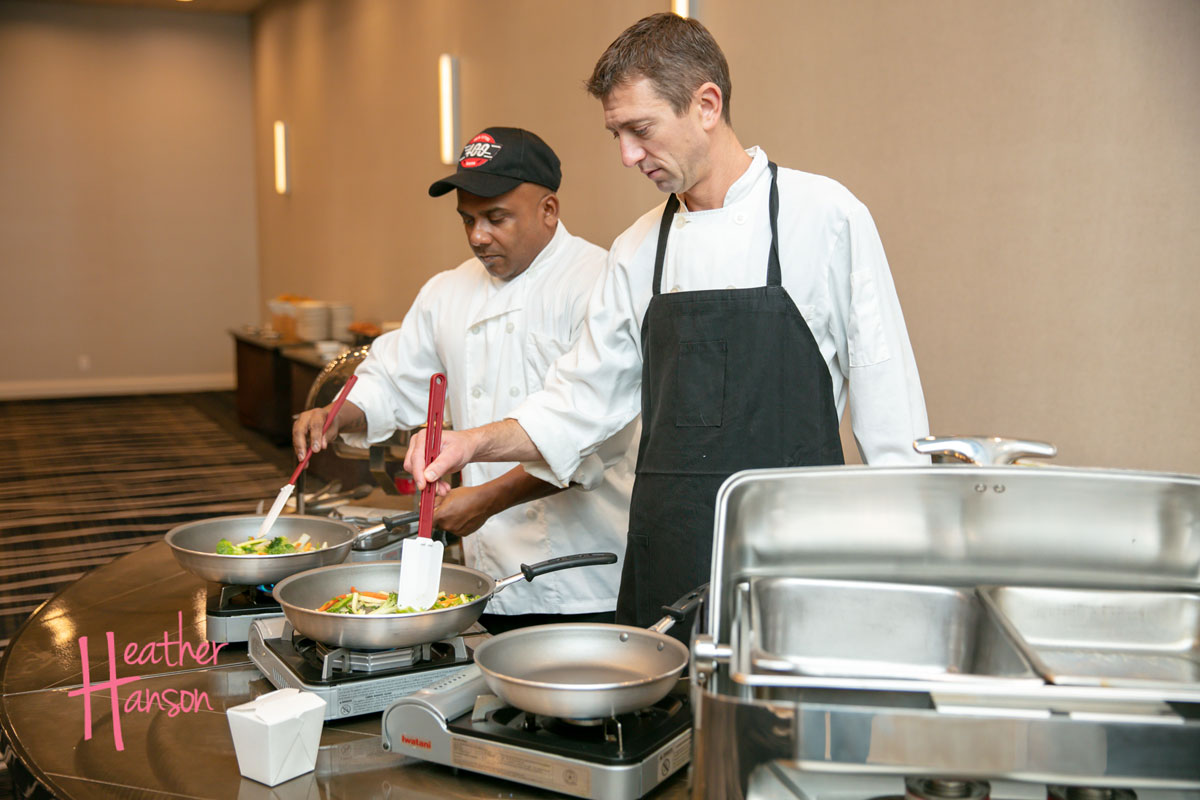 delta hotels by marriott chefs, tcwepnetwork