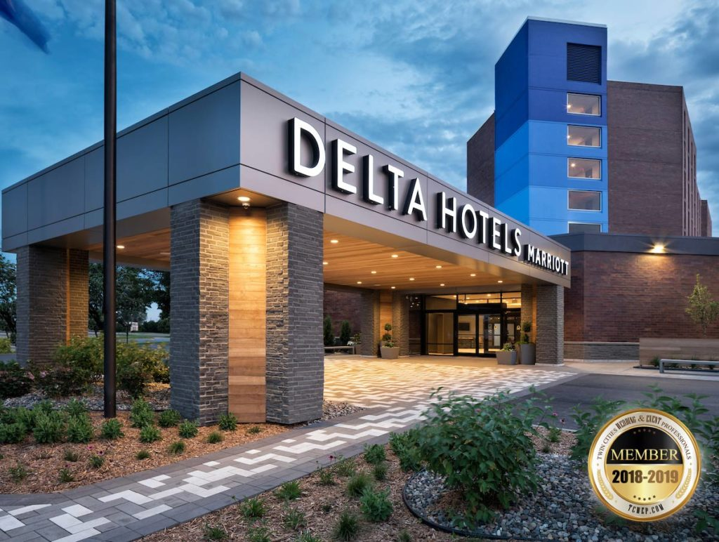 Delta Hotel Minneapolis Northeast
