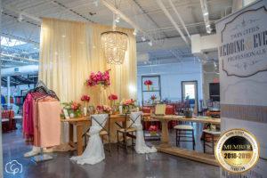 festivities showroom tcwep event