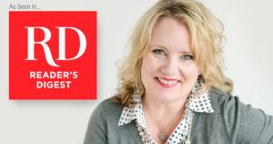 Michelle Tverberg Readers Digest