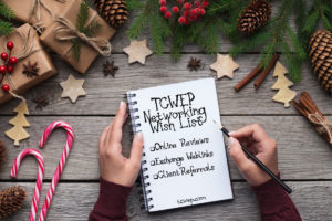 tcwep networking wish list