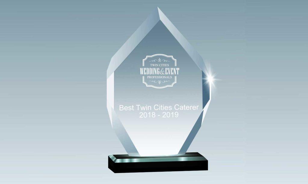 TCWEP 10 year anniversary awards
