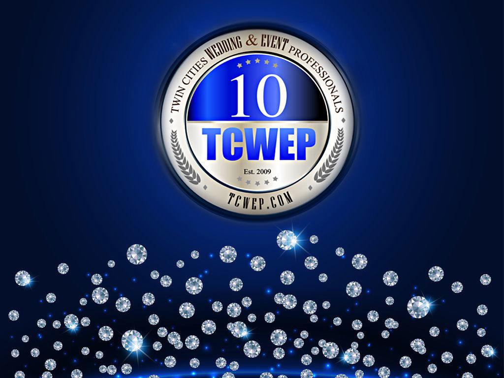 tcwep 10 year icon
