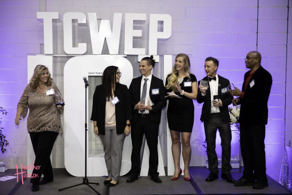 Paulla Buschilla, TCWEP Winner