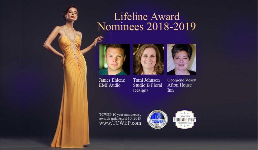 Lifeline Award TCWEP 2018-2019