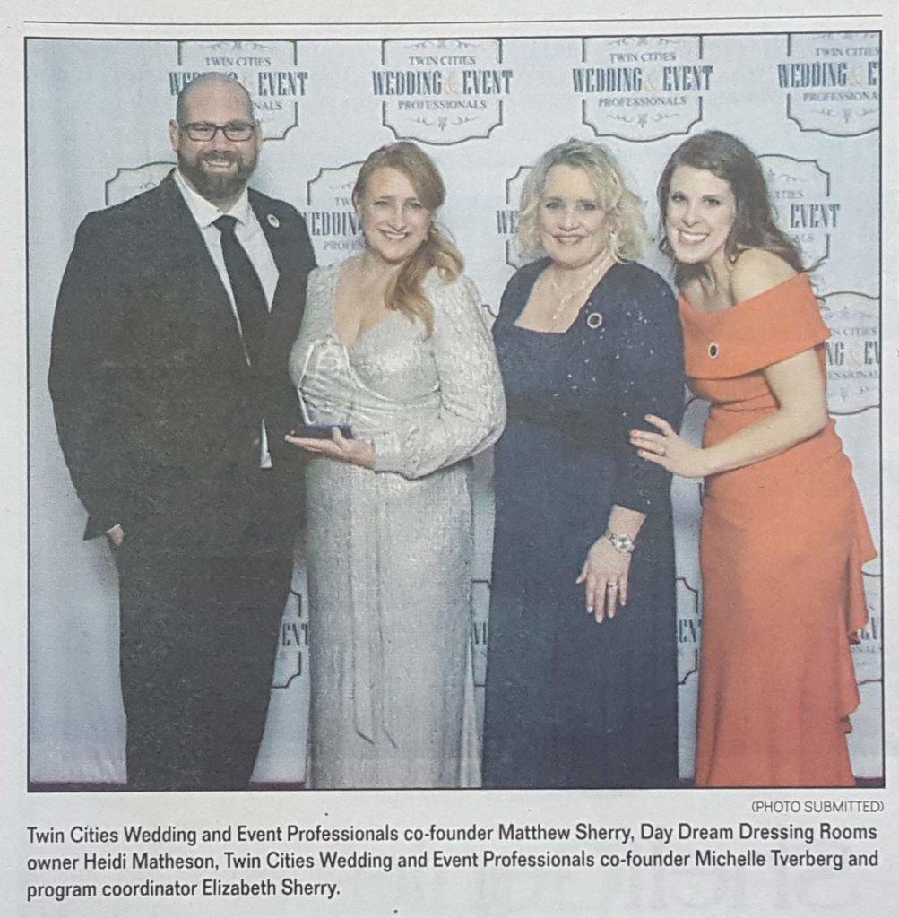 Rising Star Award TCWEP 2019