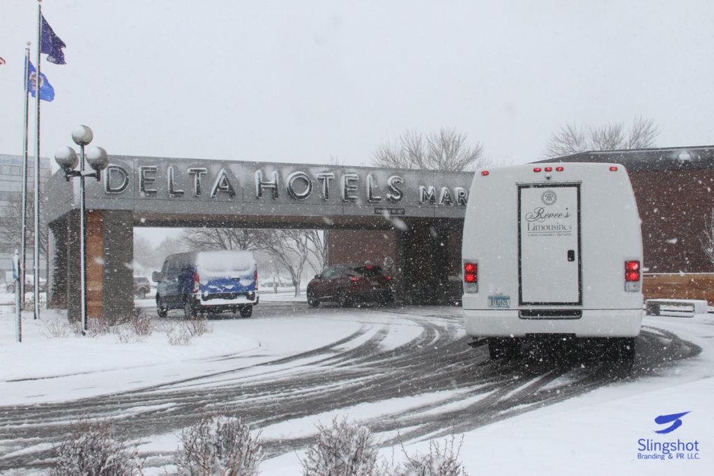Delta Hotel Minneapolis Northeast