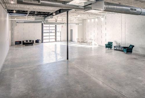 RFCS Barrel Room