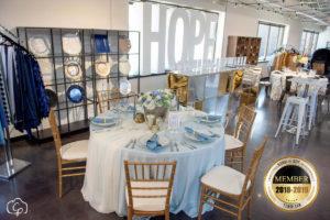 Festivities event showroom
