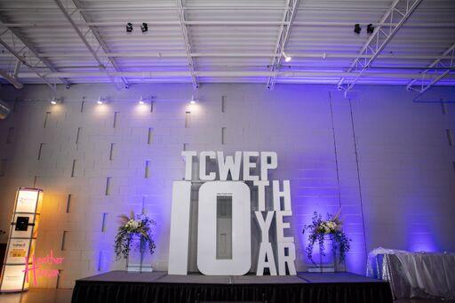 TCWEP 10 Years