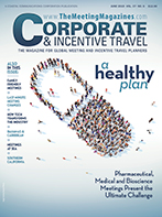 corporate and incentive travel magazine