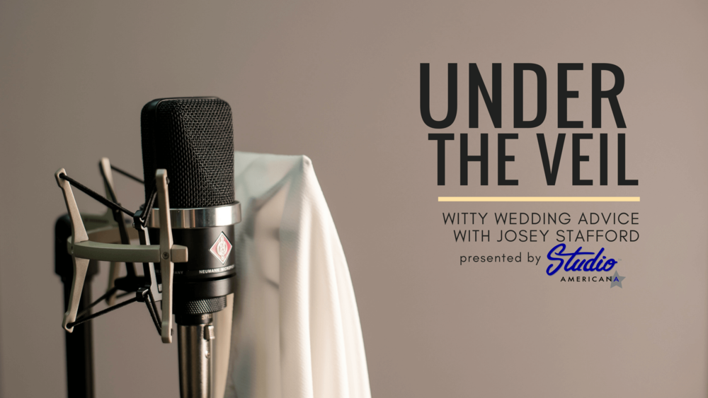 Under the veil podcast