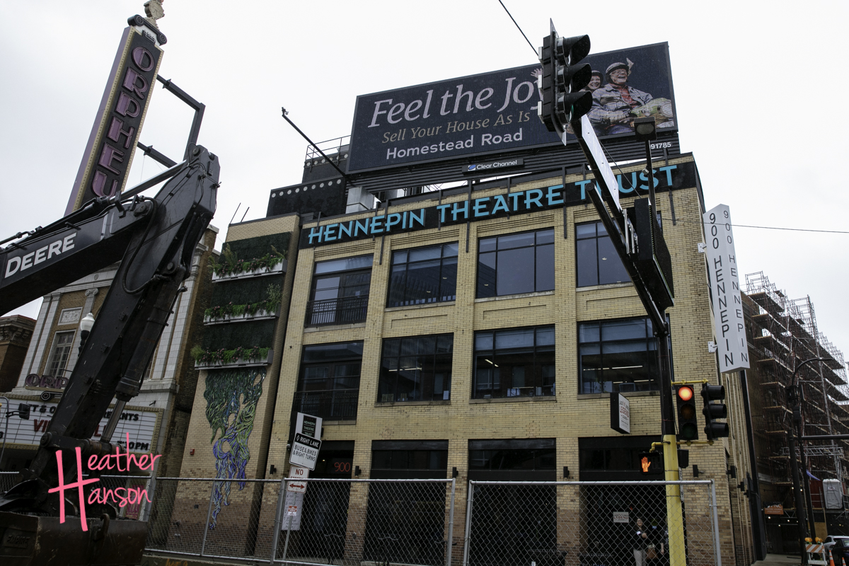 Hennepin Theatre Trust – Downtown Minneapolis